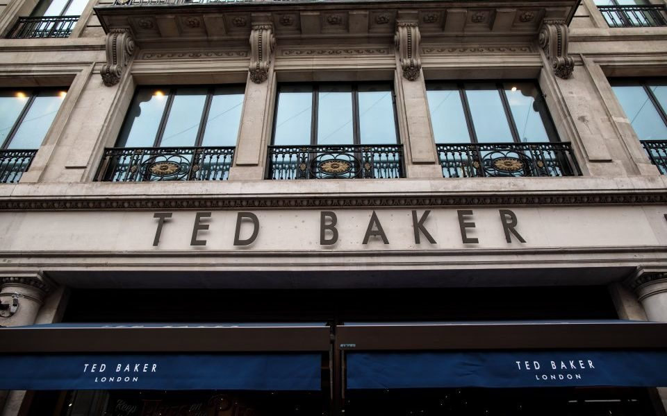 Ted Baker's Accountancy Negligence