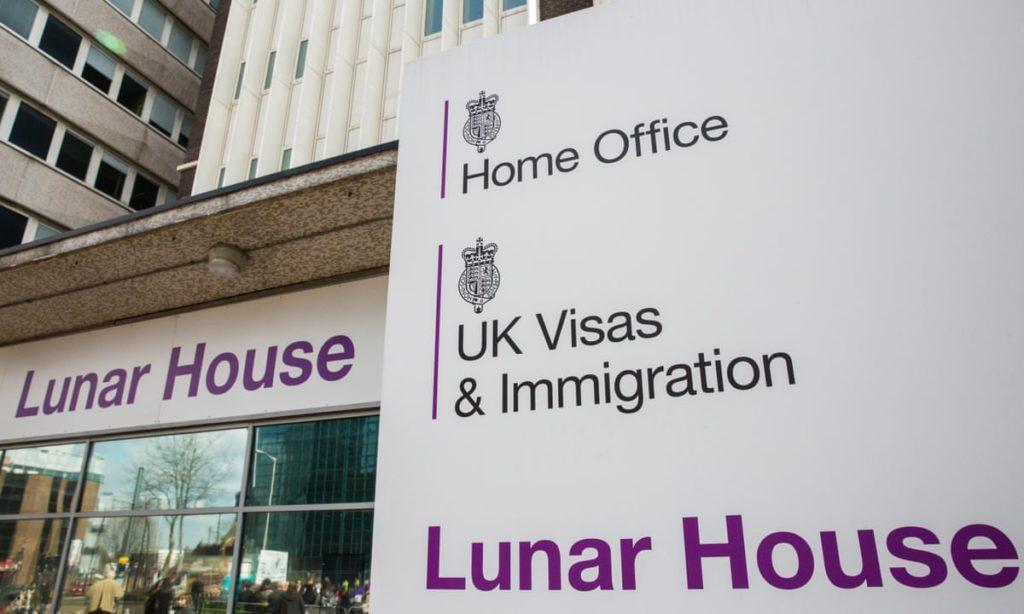 professional negligence immigration visa