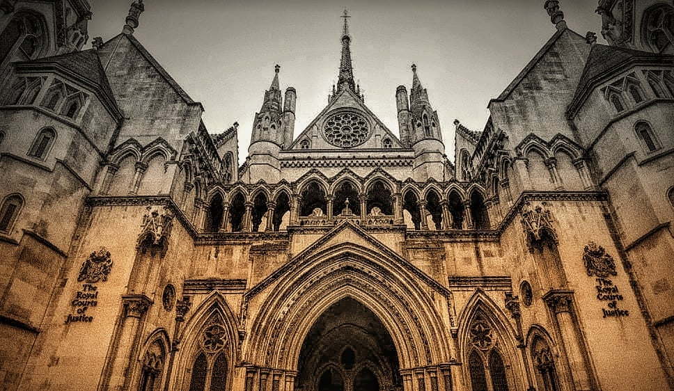 Professional Negligence Lawyers London Solicitors Barristers