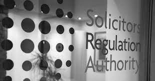 SRA law society badge lexlaw disciplinary negligence lawyers solicitors barristers in city of london